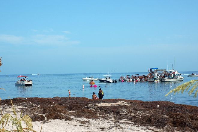 Sombrero Beach, Marathon, United States