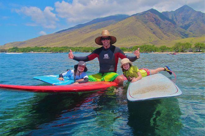 Soul Surfing Maui, Wailuku, United States