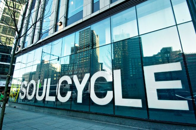 Soulcycle, New York City, United States