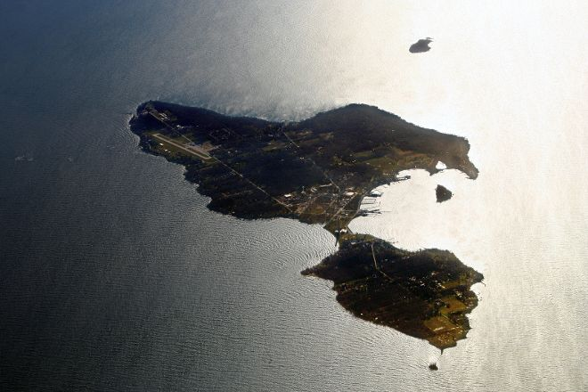 South Bass Island, Put in Bay, United States