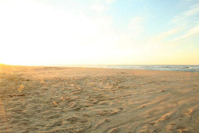 Katama Beach/ South Beach, Edgartown, United States
