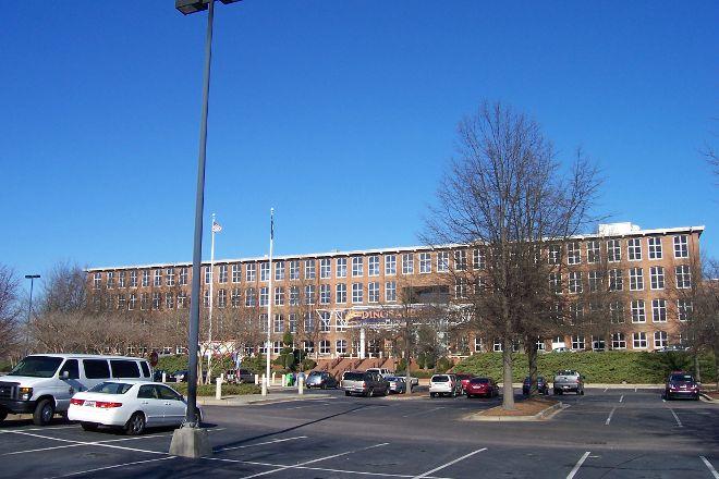 South Carolina State Museum, Columbia, United States
