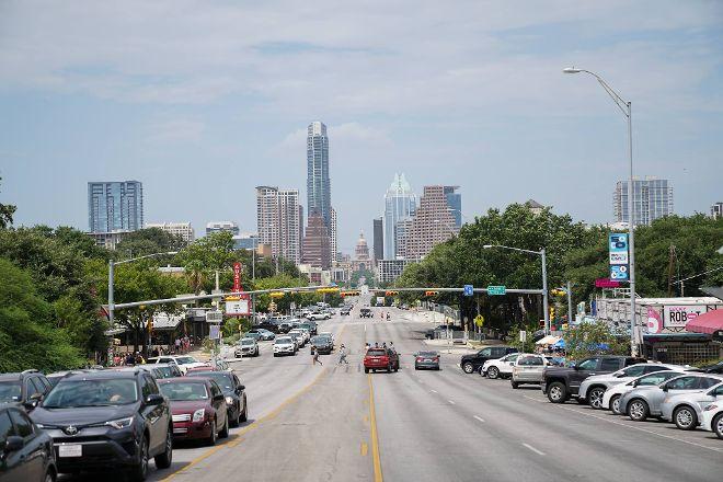 South Congress Avenue, Austin, United States