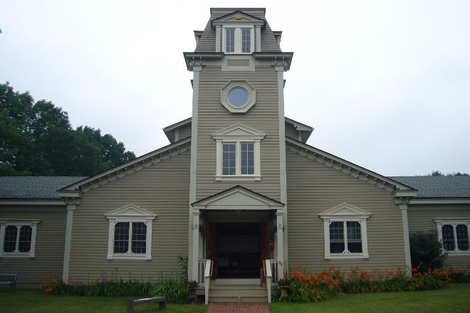 South County Museum, Narragansett, United States