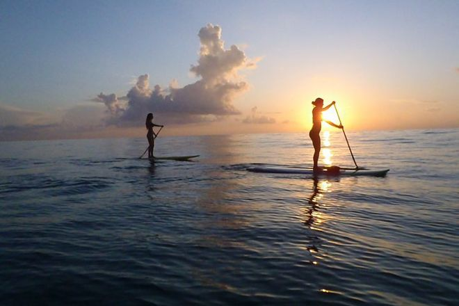 South Florida Paddle, North Palm Beach, United States