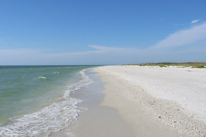 South Marco Beach, Marco Island, United States