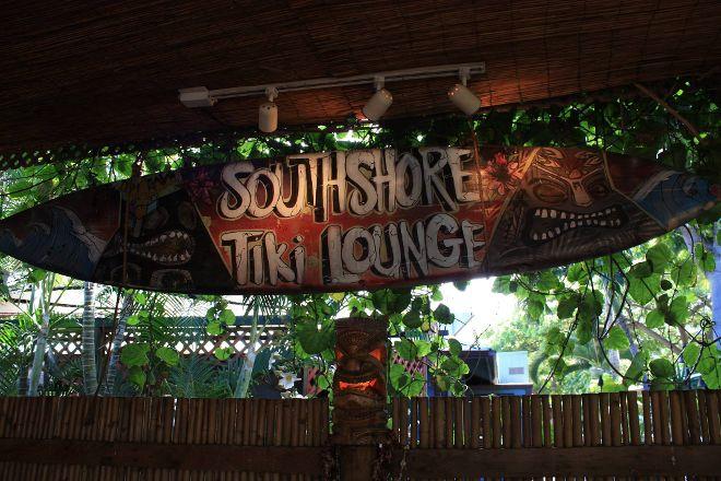 South Shore Tiki Lounge, Kihei, United States