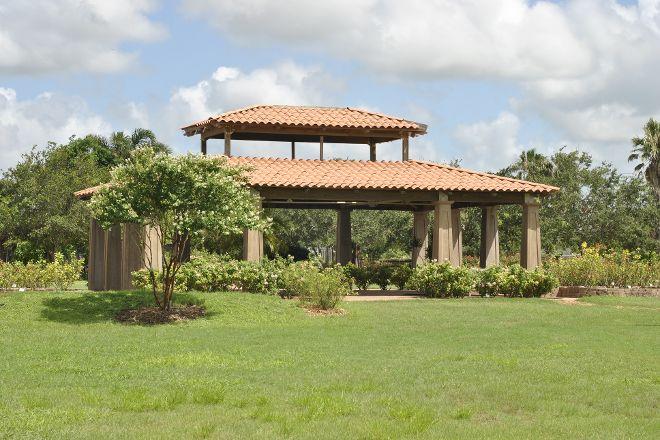 South Texas Botanical Gardens & Nature Center, Corpus Christi, United States