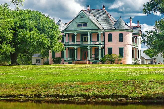 Southdown Plantation & Museum, Houma, United States