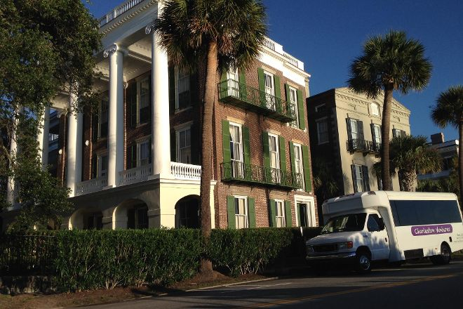 Southern Accent Tours, Charleston, United States