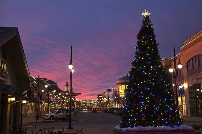 Southlands, Aurora, United States