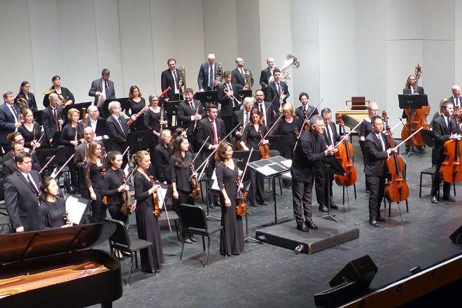 Southwest Florida Symphony, Fort Myers, United States