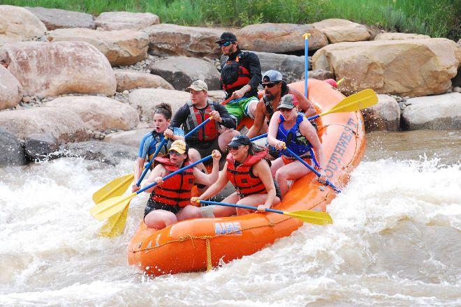 Southwest Raft & Jeep, Durango, United States