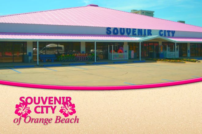 Souvenir City of Orange Beach, Orange Beach, United States