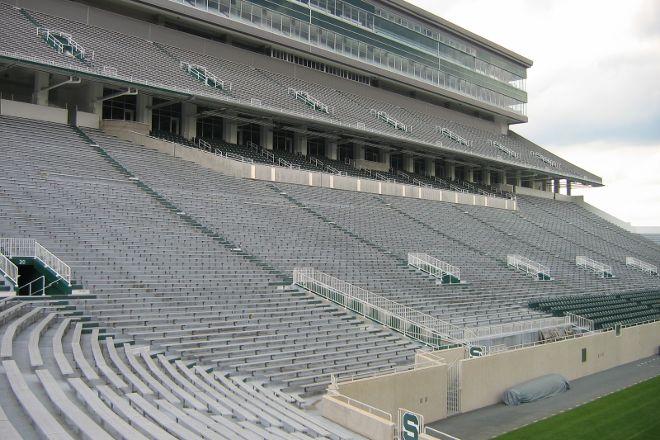 Spartan Stadium, East Lansing, United States
