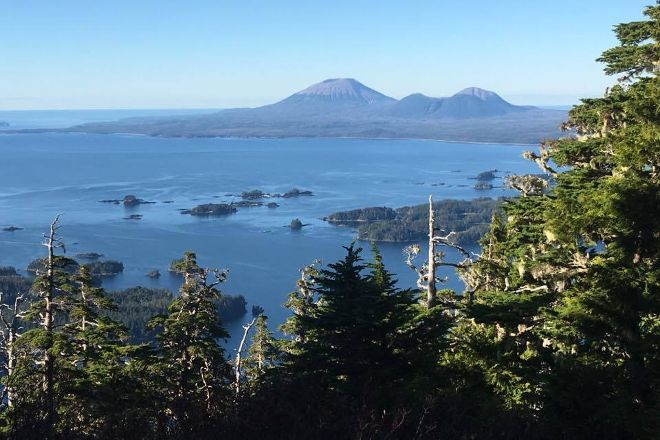Specialized Tours of Sitka, Sitka, United States