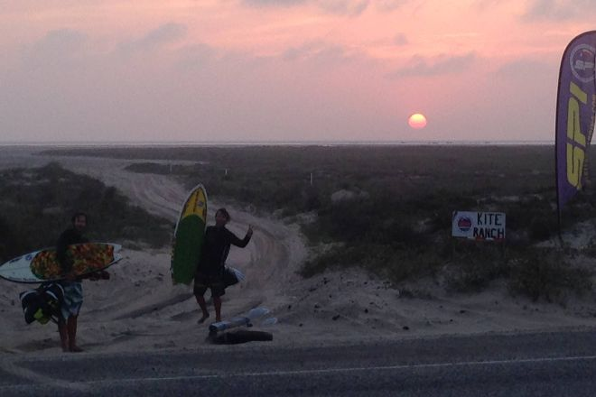 SPI Kiteboarding & SUP, South Padre Island, United States