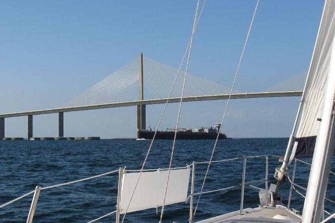 Spice Sailing Charters, Anna Maria, United States