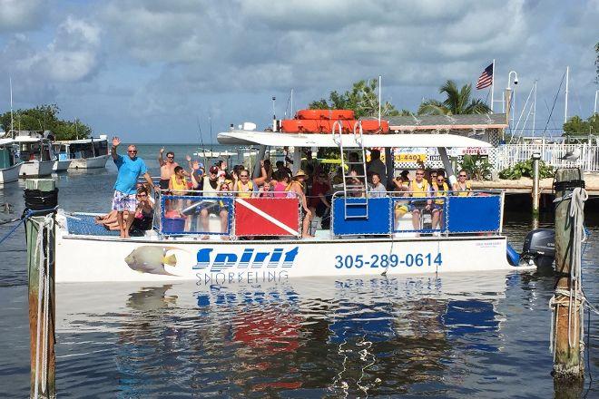 Spirit Snorkeling LLC, Marathon, United States