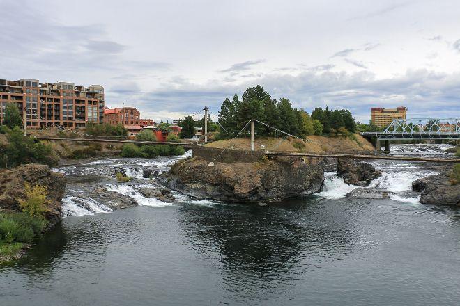 Spokane Falls, Spokane, United States