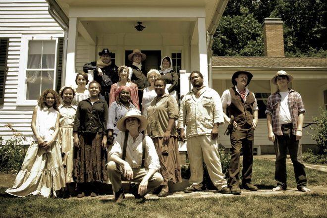 Spring Hill Historic Home, Massillon, United States