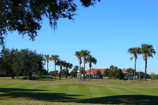 Spruce Creek Country Club, Summerfield, United States
