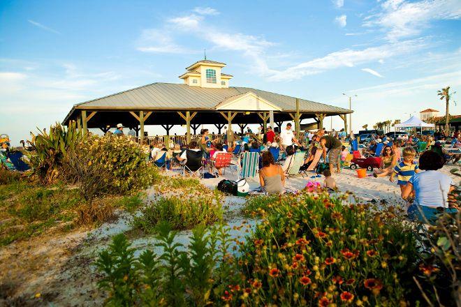 St. Augustine Beach, Saint Augustine Beach, United States