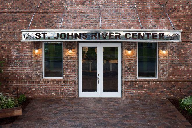 St. Johns River Center, Palatka, United States