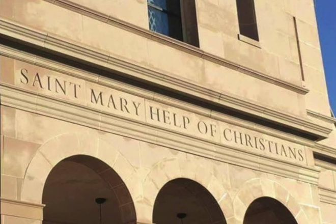 St. Mary Help of Christians, Aiken, United States