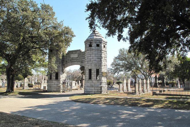 St. Matthews Lutheran Church, Charleston, United States