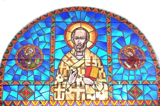 St. Nicholas Ukrainian Catholic Cathedral, Chicago, United States
