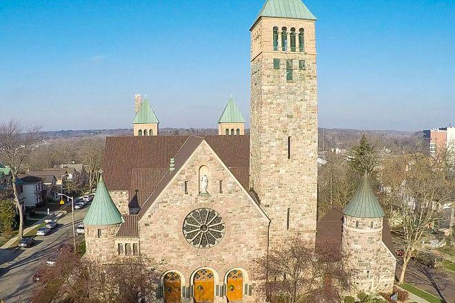 St. Thomas the Apostle Ann Arbor, Michigan, Ann Arbor, United States