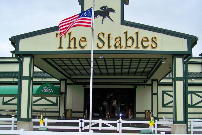 Stables Casino, Miami, United States