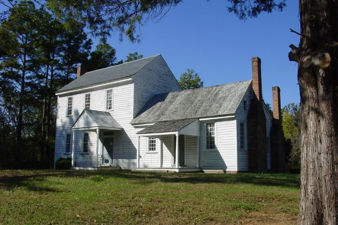 Stagville Plantation, Bahama, United States