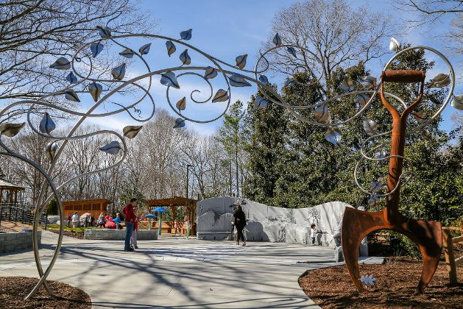 State Botanical Garden of Georgia, Athens, United States
