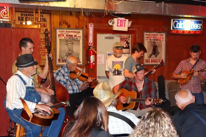 Station Inn, Nashville, United States