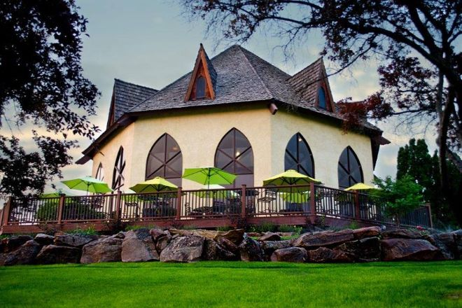 Ste. Chapelle Winery, Caldwell, United States
