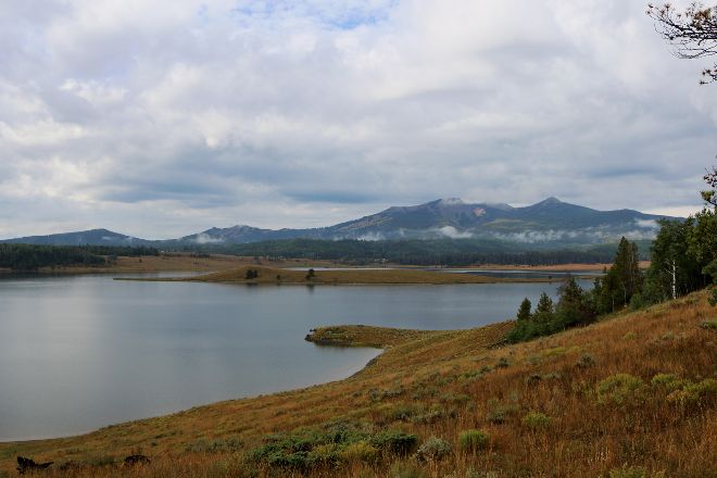 Steamboat Lake State Park, Clark, United States