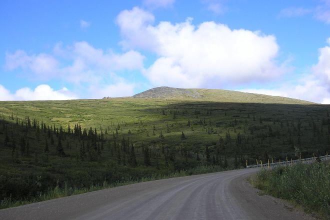 Steese Hwy, Fairbanks, United States