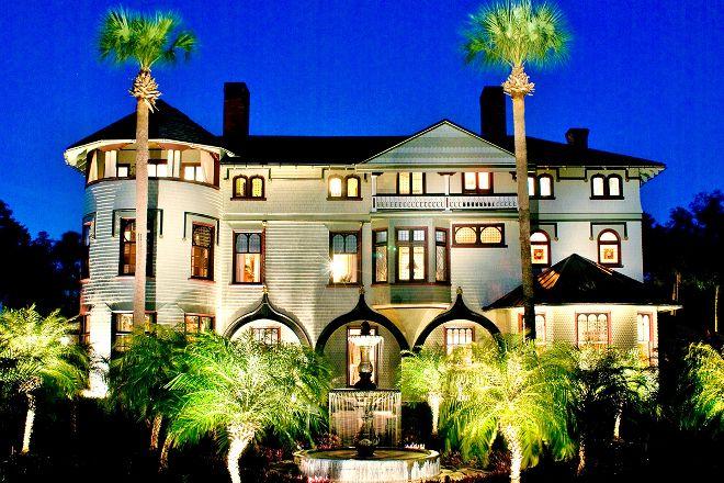 Stetson Mansion, DeLand, United States