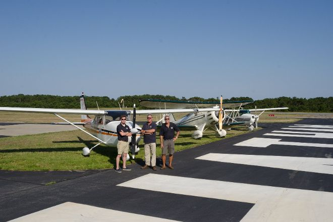 Stick'n Rudder Aero Tours, Chatham, United States