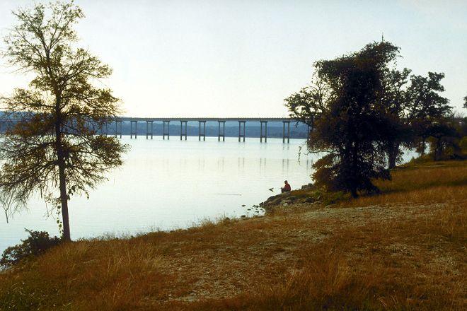 Stillhouse Hollow Lake, Belton, United States