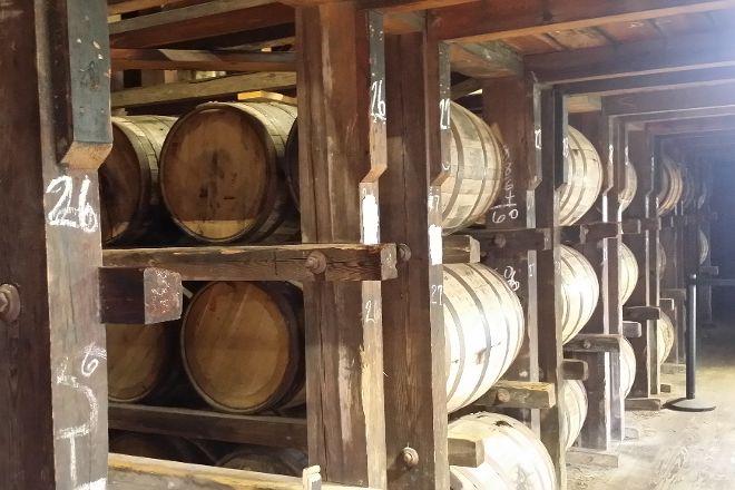 Stitzel-Weller Distillery, Louisville, United States