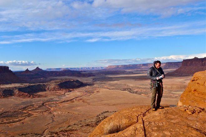 Stoneman Climbing Company, Phoenix, United States