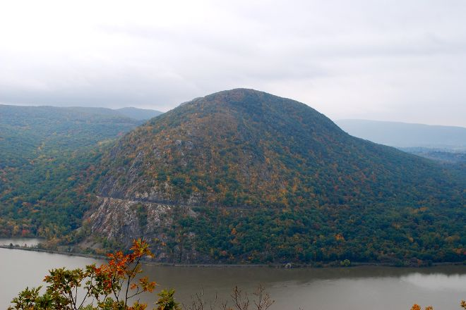 Storm King State Park, Cornwall on Hudson, United States