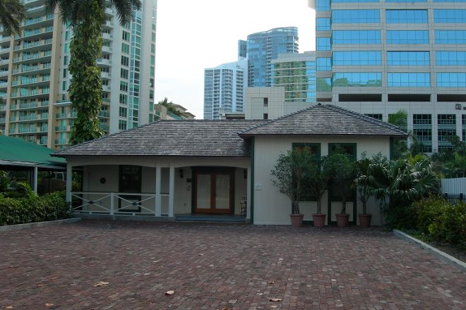 Stranahan House, Fort Lauderdale, United States