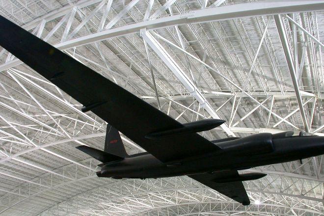 Strategic Air Command & Aerospace Museum, Ashland, United States
