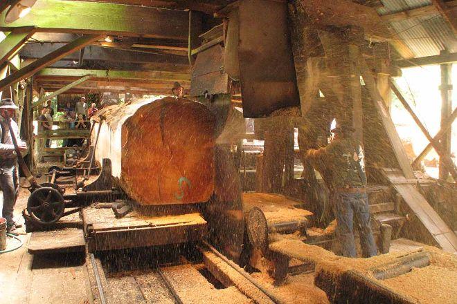 Sturgeons Mill, Sebastopol, United States
