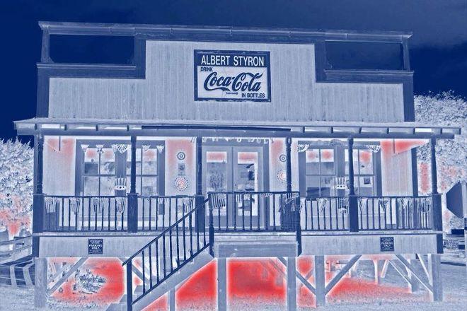 Styron's General Store, Ocracoke, United States