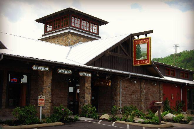 Sugarland Cellars, Gatlinburg, United States